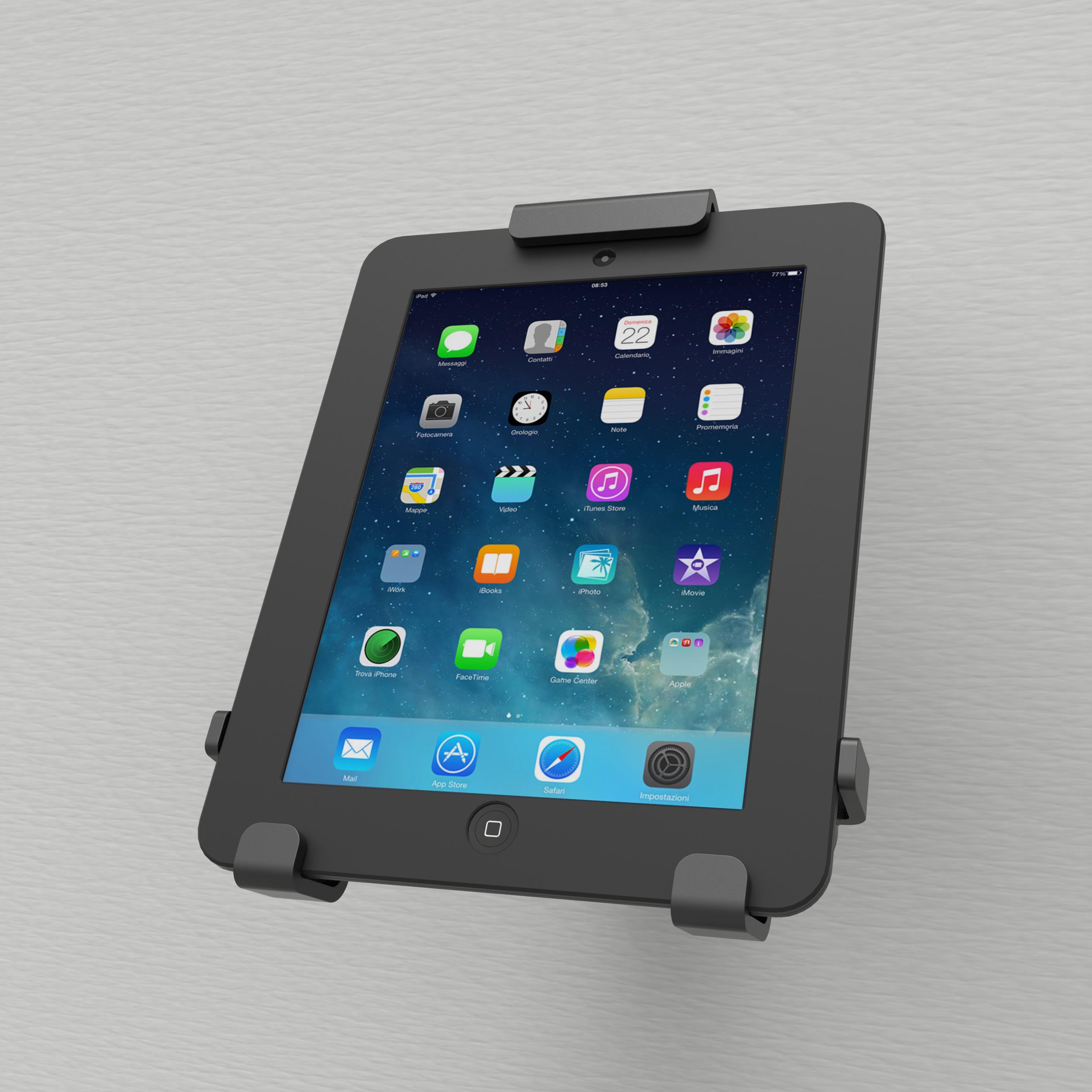 Koukku iPad iPhone 3G