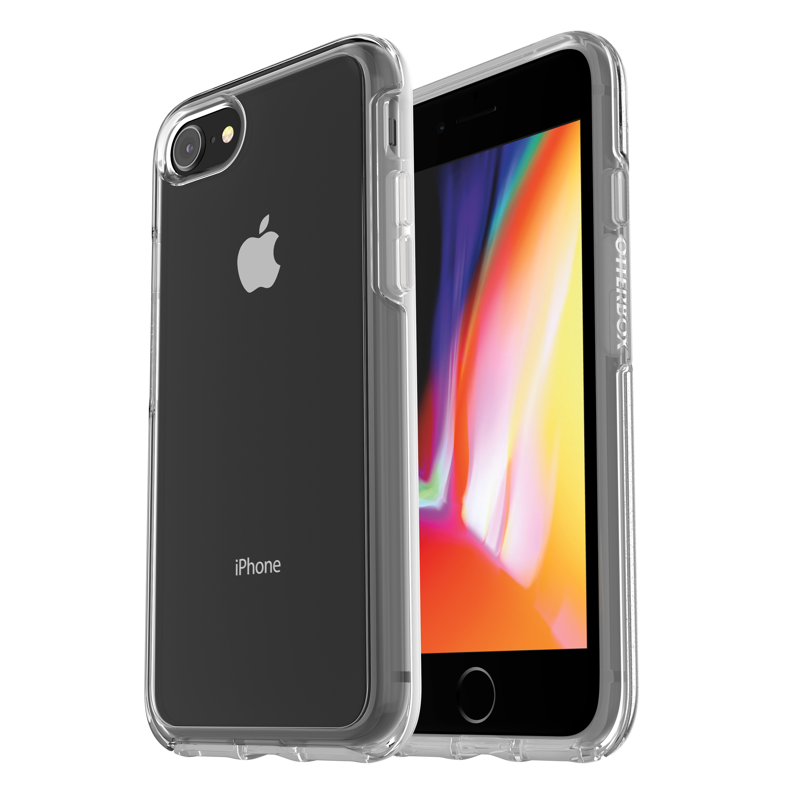 OTTERBOX SYMMETRY CLEAR IPHONE SE(2ND GEN)/IPHONE 7/8 ...